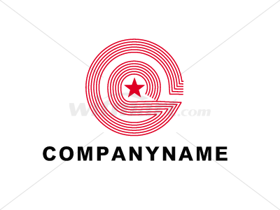 Designed by 霭abc, a perfect logo for