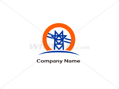 Designed by ziyoude916, a perfect logo for Construction & Tools