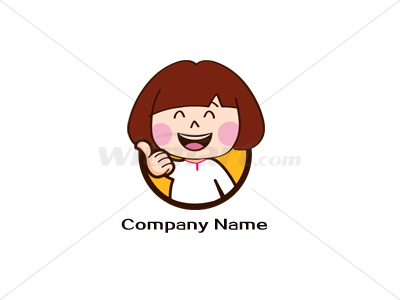 Designed by ziyoude916, a perfect logo for Children & Childcare