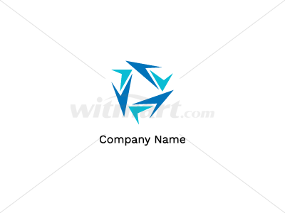 Designed by 1arts, a perfect logo for