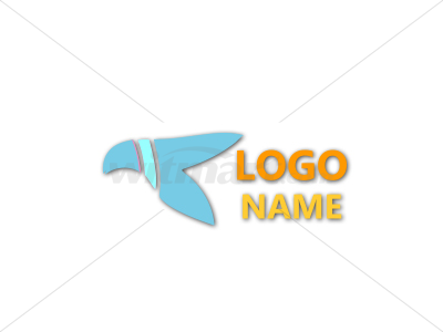 Designed by fatin, a perfect logo for
