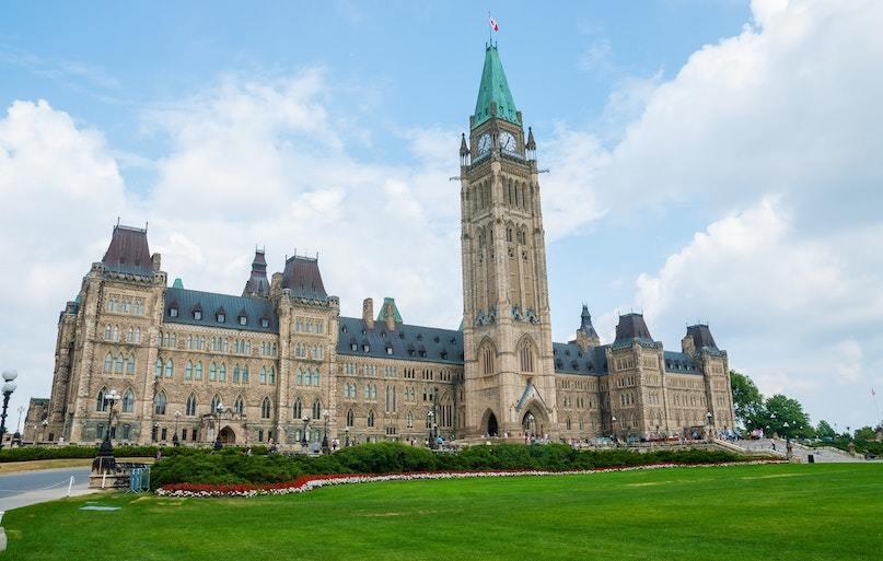 Canadian trademark law